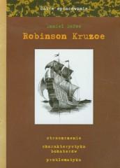 Robinson Kruzoe dobre opracowanie