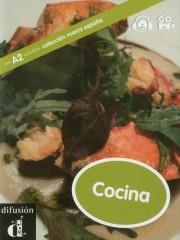 Cocina + CD