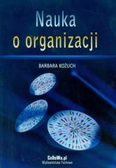 Nauka o organizacji