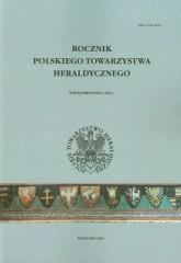 Rocznik Polskiego Towarzystwa Heraldycznego Tom X