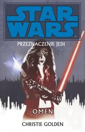 Star Wars Przeznaczenie Jedi 2 Omen