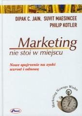 Marketing nie stoi w miejscu