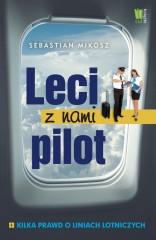 Leci z nami pilot Kilka prawd o liniach lotniczych
