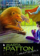 Marta Patton i amulet szczęścia