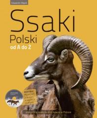 Ssaki Polski od A do Ż