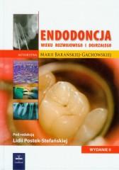 Endodoncja wieku rozwojowego i dojrzałego