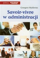 Savoir vivre w administracji