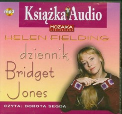 Dziennik Bridget Jones CD