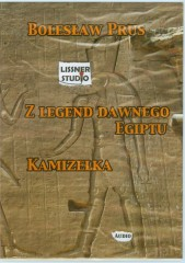 Z legend dawnego Egiptu Kamizelka