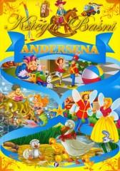 Księga baśni Andersena