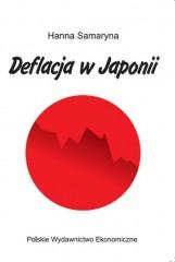 Deflacja w Japonii