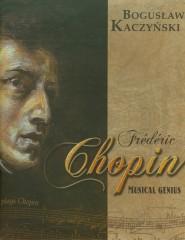 Frederic Chopin Musical Genius + CD