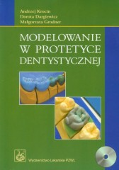Modelowanie w protetyce dentystycznej z płytą CD