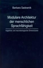Modulare Architektur der menschlichen Sprachfahigkeit