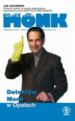 Detektyw Monk w Opałach