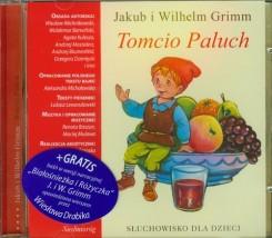 Tomcio Paluch Słuchowisko dla dzieci