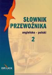 Słownik przewoźnika angielsko-polski 2