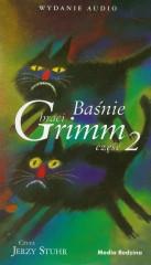 Baśnie braci Grimm część 2
