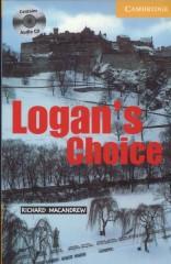 Logans Choice