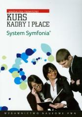 Kurs Kadry i Płace System Symfonia + płyta CD