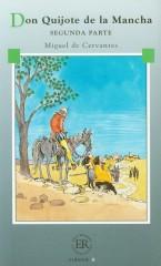 Don Quijote de la Mancha Tom 2