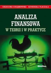Analiza finansowa w teorii i w praktyce