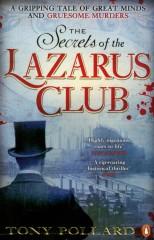 Secrets of the Lazarus Club