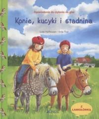 Konie kucyki i stadnina
