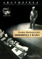 Zbrodnia i kara + DVD