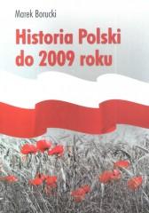 Historia Polski do 2009 roku