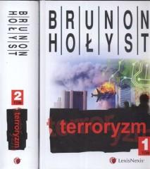 Terroryzm Tom 1 i 2