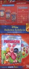 Disney Bajkowa Kolekcja 2 Prosiaczek i przyjaciele