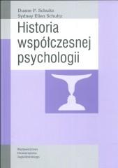 Historia współczesnej psychologii