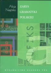 Zarys gramatyki polskiej