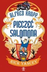 Alfred Kropp Pieczęć Salomona