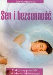 Sen i bezsenność Praktyczny poradnik jak zdrowo spać i dobrze spać Tom 2
