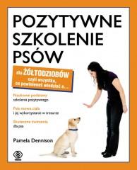 Pozytywne szkolenie psów dla żółtodziobów