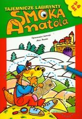 Tajemnicze labirynty Smoka Anatola