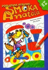 Poplątane rysunki Smoka Anatola