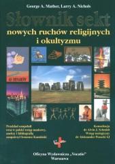 Słownik sekt nowych ruchów religijnych i okultyzmu