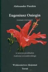 Eugeniusz Oniegin