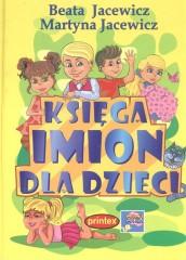 Księga imion dla dzieci