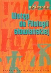 Wstęp do filologii słowiańskiej