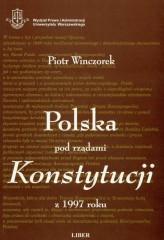Polska pod rządami konstytucji z 1997 roku