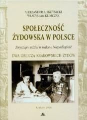 Społeczność żydowska w Polsce