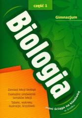 Biologia 1+ ściąga