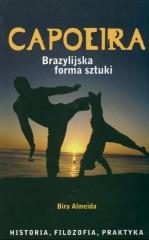 Capoeira brazylijska forma sztuki
