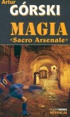 Magia Sacro Arsenale