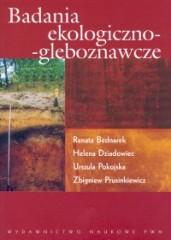 Badania ekologiczno-gleboznawcze