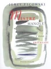 Mistrz Manole i inne przekłady